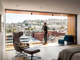 100 Conrad Design Residence Modern Home In San Francisco California By Jon On