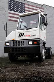 100 Ottawa Trucks Yard Tractors