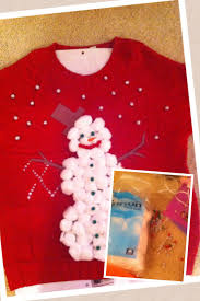 Diy Christmas Story Leg Lamp Sweater by 77 Best Ugly Christmas Sweater Images On Pinterest Tacky
