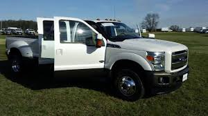 100 Used Ford Diesel Pickup Trucks USED FORD DIESEL CREW CAB DUALLY 4WD TRUCK FOR SALE 800 655 3764 B13431