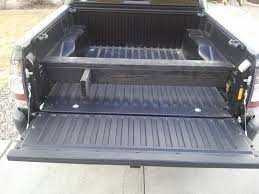 anyone hate that the notches in the bed liner are horizontal