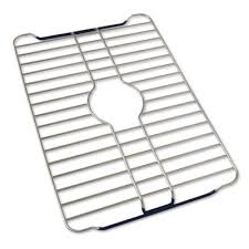 buy large sink mat from bed bath beyond
