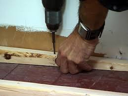 This Old House Squeaky Floor Screws by How To Level A Floor How Tos Diy