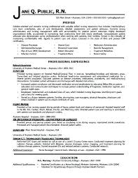 Australian Registered Nurse Resume Sample Of For Nurses With Experience Nursing E Examples Samples Free Tips