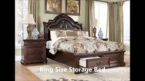 Headboard Designs For King Size Beds by Stunning Elegant Bed Design Ideas With Cool King Size Bed