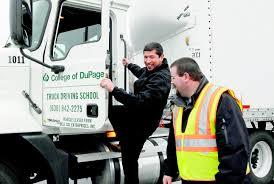 100 Sun Prairie Truck Driving School Learning For The Longhaul MySuburbanLifecom
