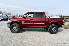 Lifted Dodge Ram 1500 Unique Dodge Ram 1500 Truck Vehicles For Sale ...