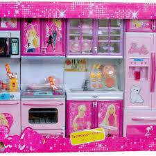 Barbie Dreamhouse Kitchen OnlineBDshoppingcom