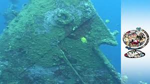 Uss Indianapolis Sinking Timeline by Have The Australian Navy Discovered The Remains Of Australia U0027s