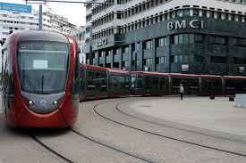 casablanca lance les études pour une deuxième ligne de tramway l