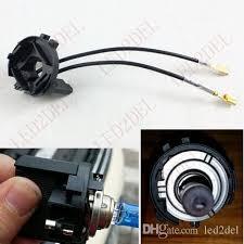 hid xenon kit bulb holder h7 conversion adapters adaptor base