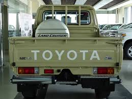 TOYOTA LAND CRUISER PICKUP 2018 Picku Price, Spec | Baniyas Cars Check Out The Reissued Toyota Land Cruiser 70 Pickup Truck The 1964 Fj45 Landcruiser Still Powerful Indestructible Australia Ens Industrial Cruisers Top Cdition Waiting For You 2014 Speed Used Car Nicaragua 2006 1981 Bj45 Second Daily Classics 1978 Hj45 Long Bed Pickup Price 79 Pick Up Diesel Hzj Simple Cabin
