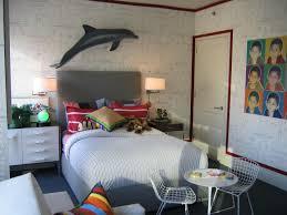 Spongebob Toddler Bedding by Little Boy Sports Bedroom Ideas White Blue Laminated Wall Shelves