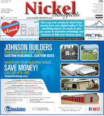100 Medford Craigslist Cars And Trucks June 29 2017 Nickel Classifieds By The Nickel Issuu