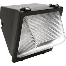 designer s edge metal halide wall pack light 70 watts model l