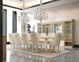 Zenfield Dining Room Table Numero Tre Collection Italian Luxury