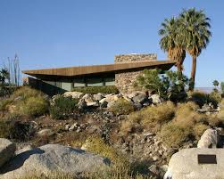 100 Palm Springs Architects Welcome