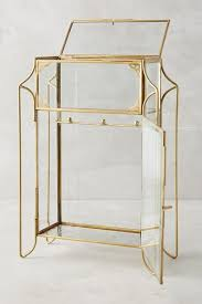 Mirrored Jewelry Box Armoire by Furniture Wonderful Jewelry Armoire Full Length Mirror Jewelry