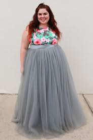 187 best tulle images on pinterest plus size clothing curvy