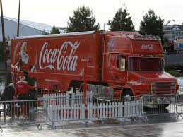 This Is Why The Coca Cola Truck Isn't Coming To Surrey This ... What Every Coca Cola Driver Does Day Of The Year Makeithappy Dash Cam Viral Video Captures An Audi Driving Do This Dangerous Move Cacola Bus Spotted In Ldon As The Countdown To Christmas Starts Truck Coca Cola This Is Why The Truck Isnt Coming To Surrey Transportation Technology Wises Up Autonomous Vehicles Uberization Lorry In Coventry City Centre Contrylive Showcase Cinema Property Revived Coke Build Facility Erlanger Teamsters Pladelphia Distributor Agree New 5year Driver Youtube Health Chief Hits Out At Tour West