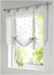 White Kitchen Curtains With Sunflowers by Kitchen W Shaped Tie Up Curtain Awesome Kitchen Curtains Yellow