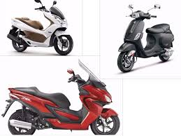 Top 5 Best 150cc Scooters In India 2016