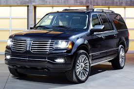 Used 2015 Lincoln Navigator For Sale - Pricing & Features | Edmunds Allnew Lincoln Navigator Named North American Truck Of The Year 2018 Black Label Lwb Is Lincolns Nearly 1000 Suv 2017 Price Trims Options Specs Photos First Look Review Motor Trend Five Star Car And 2008 4wd Limited Wikipedia Blackwood 2013 Nceptcarzcom 2015 Gets A Bold New Grille Ecoboost V6 Good Cars 82019 Model Honda Accord Voted
