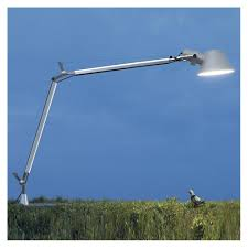 Tolomeo Mega Floor Lamp Bulb by Behind The Design Of The Tolomeo Lamp Collection By Artemide At