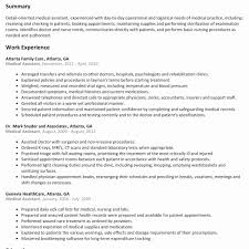 Casting Director Resume Student Resumes Examples Sample Nursing