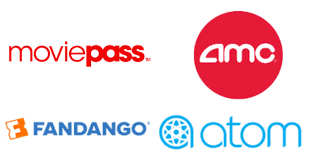 MoviePass Vs. AMC: IndieWire Rates The Movie Subscription ...
