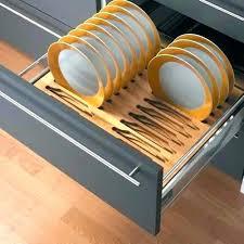 rangement pour tiroir cuisine organiseur tiroir cuisine stunning range tiroir cuisine amenagement