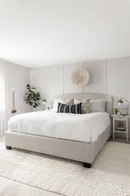 100 White House Master Bedroom One Room Challenge Week 6 The Reveal DIY Trim