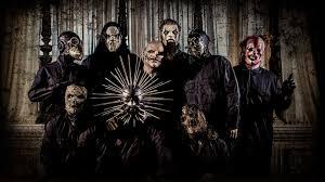Slipknot Halloween Masks 2015 by The Evolution Of Slipknot Masks U2013 A Side