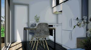 micro house for or seniors
