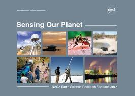 Click Here To Find Sensing Our Planet Online High Resolution Image