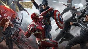 Spider Man Black Panther Zemo And More Captain America Civil War Names To Know Screener