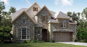 Waverly New Home Plan in Woodtrace Heartland II by Lennar