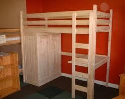 Best 25 Double loft beds ideas on Pinterest