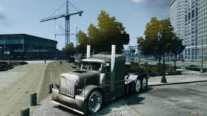 100 Gta 5 Trucks And Trailers 94 Grand Theft Auto Peterbilt 289 Diesel Semi Truck Mod Review