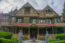 Spirit Halloween Winchester San Jose by The Winchester Mystery House Of My Dreams U2013 Autumn Aquarius