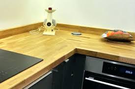 recouvrir carrelage plan de travail cuisine recouvrir un plan de travail 9n7ei com