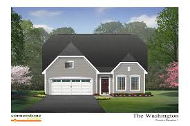 100 Cornerstone Home Design S New Plans In Washington DC NewSource