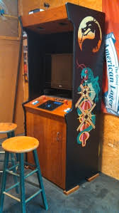 Mame Arcade Machine Kit by 19 Best Diy And Crafts Images On Pinterest Arcade Games Arcade