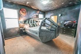 new wars themed airbnb homes available to rent near