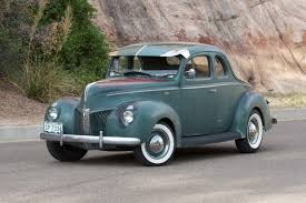 Driving Impression: 1940 Ford Business Coupe | Hemmings Daily 1940 Ford Pickup Classic Cars For Sale Michigan Muscle Old Coupe Stock Photos Images Alamy For Sold Youtube 135101 Rk Motors Trucks Best Image Truck Kusaboshicom A Different Point Of View Hot Rod Network Motor Company Timeline Fordcom On 1997 Explorer Chassis Enthusiasts Streetside Classics The Nations Trusted 1940s Short Bed Editorial Photo