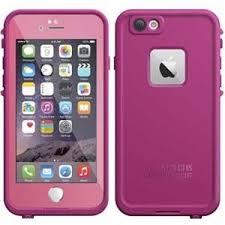 LifeProof FRĒ Waterproof iPhone 6 6s 4 7