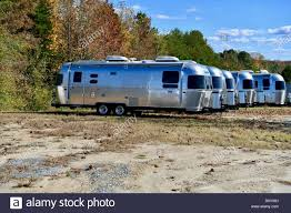 100 Pictures Of Airstream Trailers Travel Trailers USA Stock Photo 224348097 Alamy