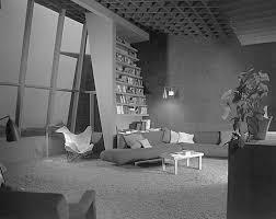 100 Archibald Jones Archibald Quincy Jones Living Room Jones House 1 Los