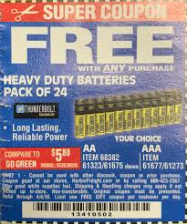 Harbor Freight Free Item Coupon 2018 : Harbor Freight Free Item ... Lowes Coupon 2018 Replacing S3 Glass Code 237 Aka You Got Banned Free Promo Codes Generator Youtube 50 Off 250 Ad Match Wwwcarrentalscom Lawn Mower Discount Coupons Sonos One Portable Speaker And Play1 19 Off At 16119 Or 20 Printable Coupon 96 Images In Collection Page 1 App Suspended From Google Play In Store Lowes Galeton Gloves Code Free Promo How To Get A 10 Email Delivery