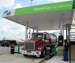 Natural Gas Could Dent Demand For Oil As Transportation Fuel | Fuel Fix